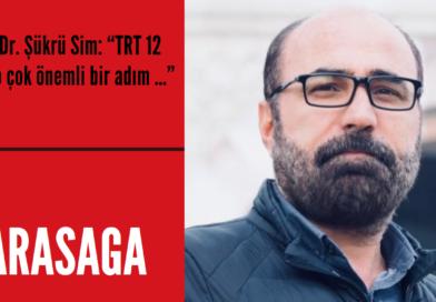 RÖPORTAJLIK #3-PROF. DR. ŞÜKRÜ SİM